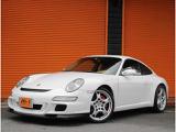 ポルシェ 911 カレラS ティプトロニックS