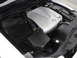 2GR-FSE型 3.5L V6 DOHCエンジン搭載、FR駆動です。