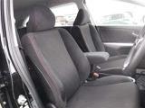 視界が良くて運転しやすいドライブポジションが保てて、安全運転ができます♪