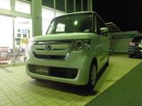 ホンダ N-BOX G スロープ L ホンダセンシング 車いす専用装備装着車