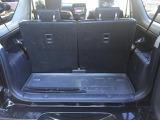 荷室は後席を倒せばさらに拡がります。