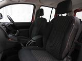 アクティフならではのシートデザインは、シンプルかつオシャレな仕様です♪