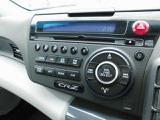 CDチューナー付☆お気に入りの音楽を聴きながらドライブできます☆