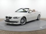 BMWアルピナ B3カブリオ S ビターボ