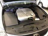 3500cc 2GRエンジン