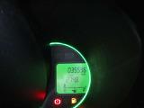 走行35,596km!