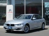 BMW 320i xドライブ 4WD
