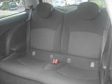 リアシートは前側のシートよりも使用頻度は少なくなりますので状態は◎!!