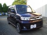マツダ AZ-ワゴン カスタムスタイル X 4WD