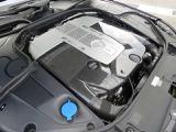 ◆AMGカーボンファイバーエンジンカバー ◆6.0L V型12気筒SOHCエンジン+ツインターボチャージャー ◆630ps/5,400rpm:102.0kgm/4,300rpm(カタログ値)