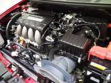 主役のエンジンをモーターがアシストするLEA-MF6型1.5L IMAエンジン搭載です