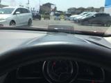 ドライビングディスプレイでドライブがさらに快適に