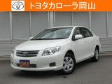 トヨタ カローラアクシオ 1.5 X スペシャルエディション
