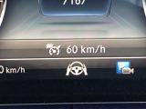 レーダーセンサーを利用して前走車との距離を最適に保つディスタンスパイロットを装備。安全で快適な走りをサポートします。