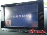 社外HDDナビが装着されております。MSV・地デジ視聴可能です。