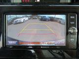 ■バックカメラ■ガイドラインも表示されるのでバック駐車が苦手な方でも安心です!ギアをリバースに入れれば自動的に切り換わりますので、面倒な操作も不要です~♪狭い駐車場もお車を傷つけず安心ですね!