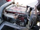 4.9リッターS05D-Dディーゼルエンジン!