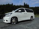 トヨタ ヴェルファイア 3.5 Z Gエディション 4WD