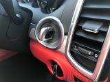 ■エントリー&ドライブ:鍵(キー)を、鞄等に入れていてもシルバー部分を捻っていただくとエンジンを掛けることできます。