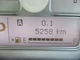 走行距離5,258Km