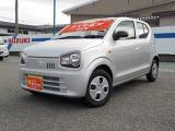 スズキ アルト L スズキ セーフティ サポート装着車 4WD
