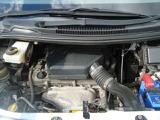 2.4エンジン 安心のタイミングチェーン