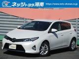 トヨタ オーリス 1.8 180G Sパッケージ
