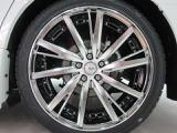 新品SF-V20インチアルミ&新品タイヤ付き!各メーカーのお好みの20インチ・21インチ・22インチのアルミホイールもチョイス可能!ローダウンや車高調などもお取り扱いしております♪