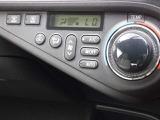 オートエアコン付きなので車内を快適に保ってくれます!