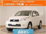 トヨタ ラッシュ 1.5 X スマートエディション 4WD