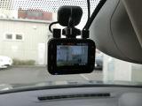 ドライブレコーダー付き!事故やトラブルが起きたときに役立ちます!