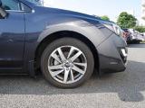 新品国産タイヤに4本交換済み!プラウドエディションはこちらの切削光輝タイプの16インチアルミホイールが装備。タイヤサイズは205/55R16。15インチまではダウンできます。
