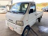 スズキ キャリイ KD (パワーステアリング付) 4WD