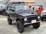スズキ ジムニー ワイルドウインド リミテッド 4WD