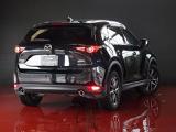 CX-5ディーゼルエンジンモデルのXD Lパッケージ4WDが入荷いたしました。