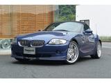 BMWアルピナ ロードスター S