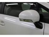 ウィンカ-ミラ-で更にスタイリッシュで存在感もマル♪対向車からの視認性アップで安全性もアップ☆