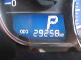走行距離はおよそ29,300km