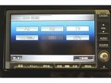 ホンダHDDインターナビシステム装着車です。ワンセグ、DVDも視聴できますよ。