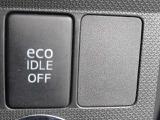 アイドリングストップ!環境にやさしい車です。
