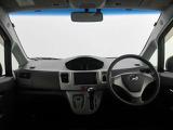 インパネはシンプルなデザイン。運転もしやすそう♪
