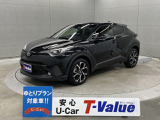 トヨタ C-HR 1.2 G-T 4WD