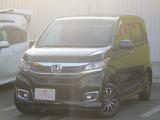ホンダ N-WGNカスタム G Lパッケージ 4WD