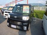 ダイハツ ウェイク L SAIII 4WD