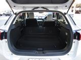 リアシートを倒すと、サブトランク上のトランクボードを利用して、フラットなカーゴスペースになります