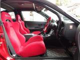 運転席・助手席シートは高額モデルのBRIDE製セミバケットシートに変更済み。破れや擦れも無く綺麗な状態となります。内外装全てに手の加わった弊社一押しの一台となります。お気軽にお問い合わせ下さいませ