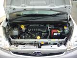エンジンの調子も良好です。自社工場完備でメンテナンスもお任せ下さい。