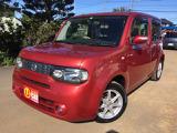 日産 ノート 1.5 15X FOUR Vセレクション 4WD