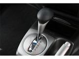 シフトノブも車内のブラック装飾にシルバーを入れた高級感を感じさせる車内の設計になっていますね!