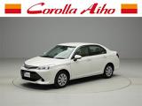 トヨタ カローラアクシオ 1.5 ハイブリッド G